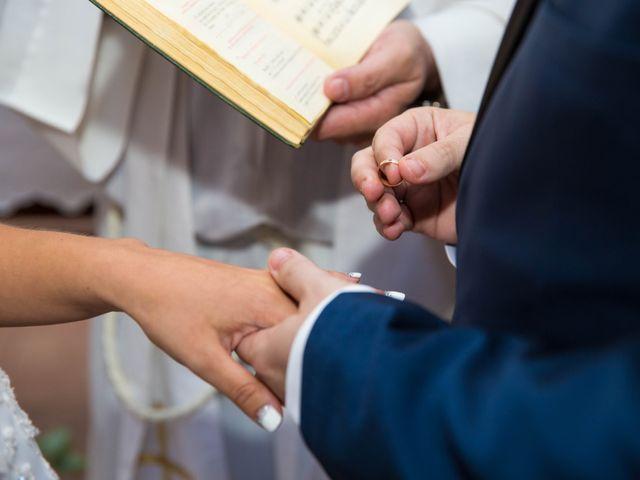 El casamiento de Julian y Sol en Hurlingham, Buenos Aires 27