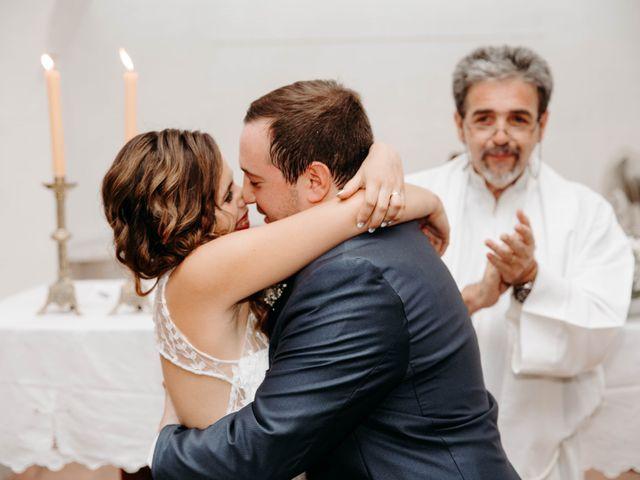El casamiento de Julian y Sol en Hurlingham, Buenos Aires 28