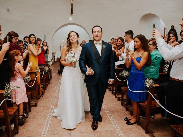 El casamiento de Julian y Sol en Hurlingham, Buenos Aires 29