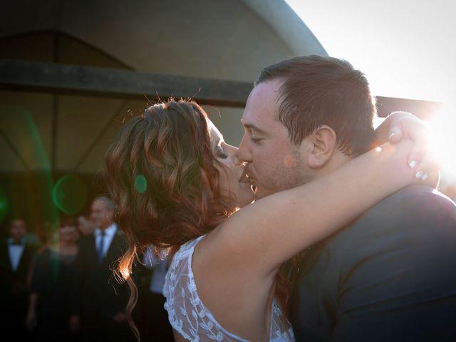 El casamiento de Julian y Sol en Hurlingham, Buenos Aires 30