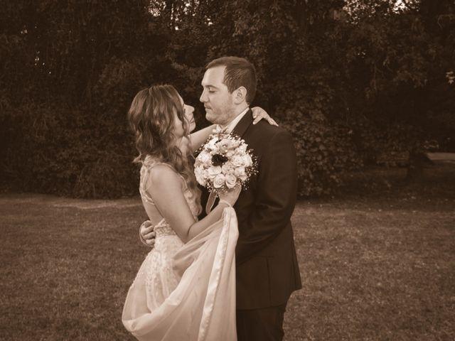 El casamiento de Julian y Sol en Hurlingham, Buenos Aires 31