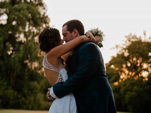El casamiento de Julian y Sol en Hurlingham, Buenos Aires 35