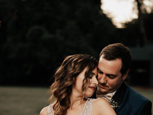 El casamiento de Julian y Sol en Hurlingham, Buenos Aires 36