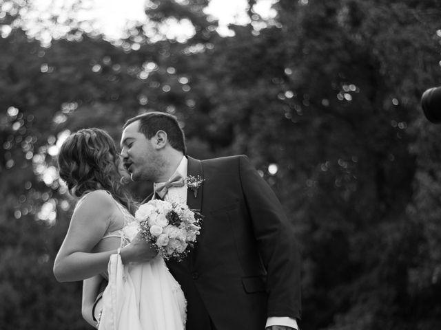 El casamiento de Julian y Sol en Hurlingham, Buenos Aires 37