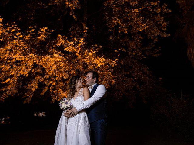 El casamiento de Julian y Sol en Hurlingham, Buenos Aires 42