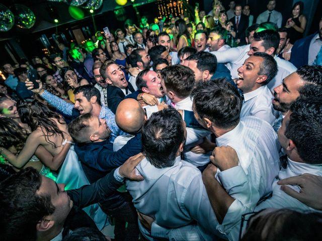 El casamiento de Julian y Sol en Hurlingham, Buenos Aires 44