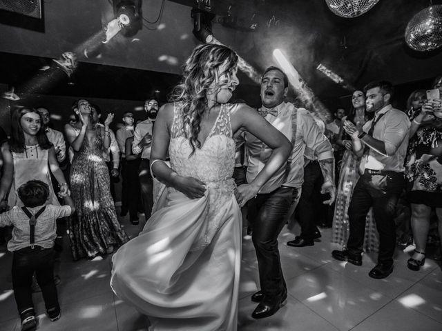 El casamiento de Julian y Sol en Hurlingham, Buenos Aires 45