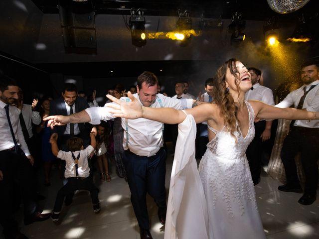 El casamiento de Julian y Sol en Hurlingham, Buenos Aires 46