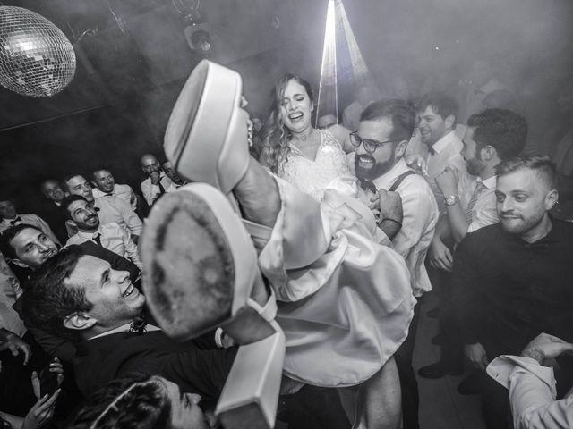 El casamiento de Julian y Sol en Hurlingham, Buenos Aires 47