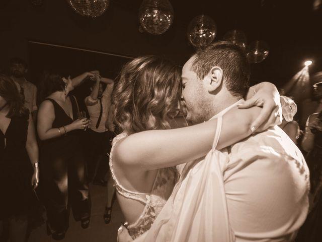 El casamiento de Julian y Sol en Hurlingham, Buenos Aires 53
