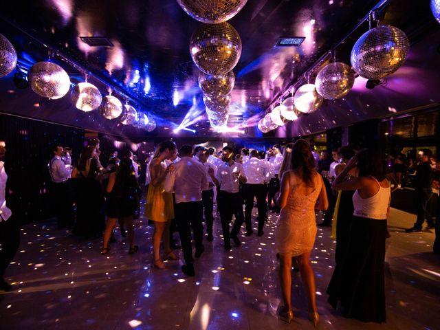 El casamiento de Julian y Sol en Hurlingham, Buenos Aires 54
