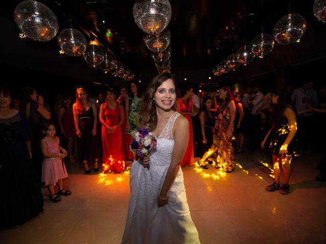 El casamiento de Julian y Sol en Hurlingham, Buenos Aires 56