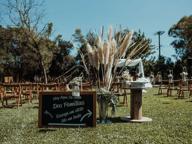 El casamiento de Fer y Euge en Los Cardales, Buenos Aires 9