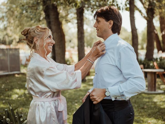 El casamiento de Fer y Euge en Los Cardales, Buenos Aires 11