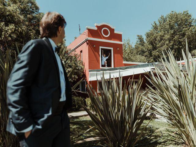 El casamiento de Fer y Euge en Los Cardales, Buenos Aires 15