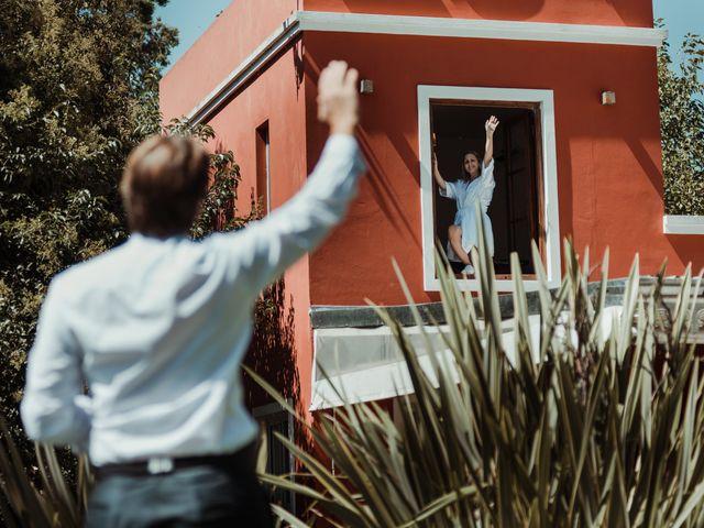 El casamiento de Fer y Euge en Los Cardales, Buenos Aires 16
