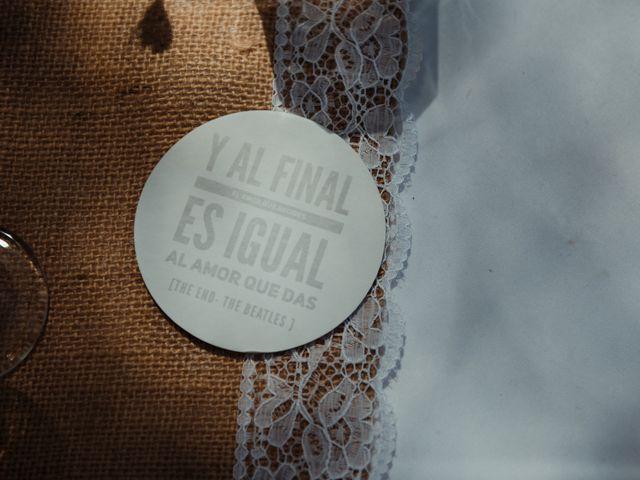 El casamiento de Fer y Euge en Los Cardales, Buenos Aires 17