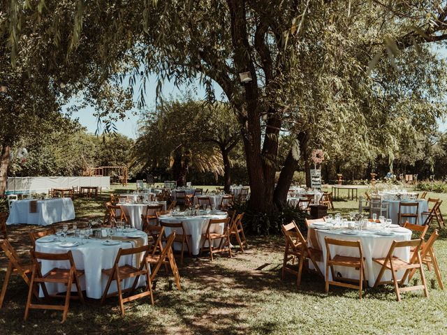 El casamiento de Fer y Euge en Los Cardales, Buenos Aires 18