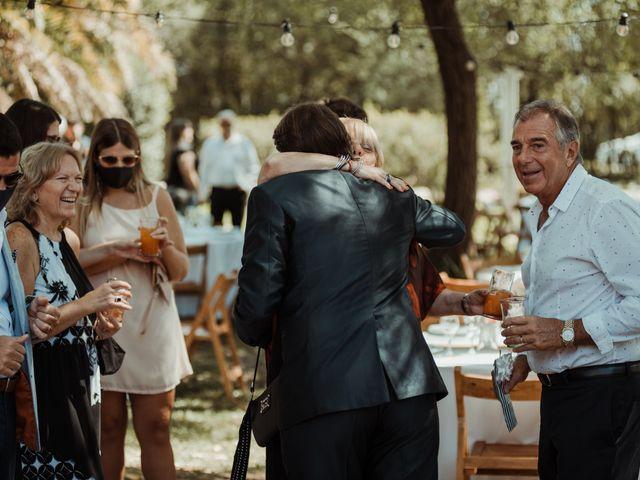 El casamiento de Fer y Euge en Los Cardales, Buenos Aires 20