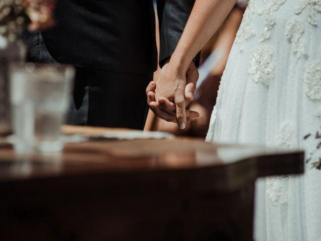 El casamiento de Fer y Euge en Los Cardales, Buenos Aires 29