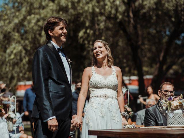 El casamiento de Fer y Euge en Los Cardales, Buenos Aires 30