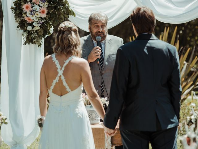 El casamiento de Fer y Euge en Los Cardales, Buenos Aires 31
