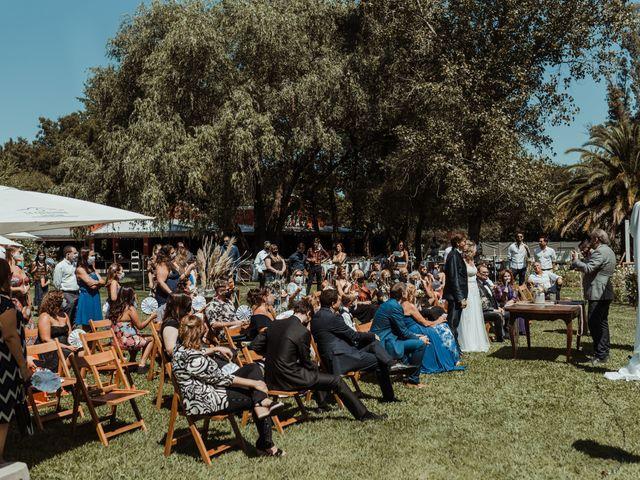 El casamiento de Fer y Euge en Los Cardales, Buenos Aires 32