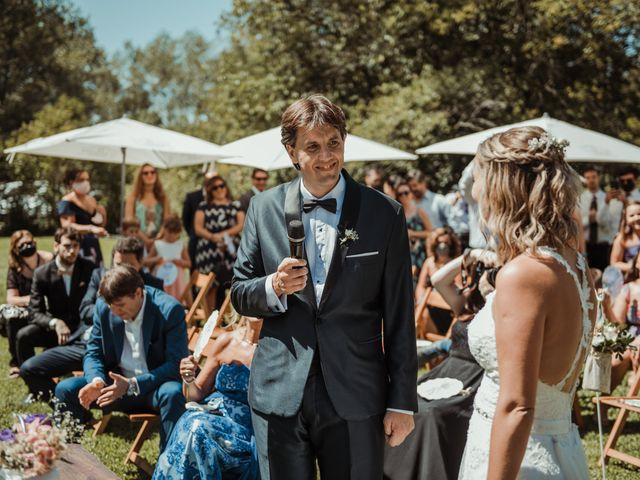 El casamiento de Fer y Euge en Los Cardales, Buenos Aires 34