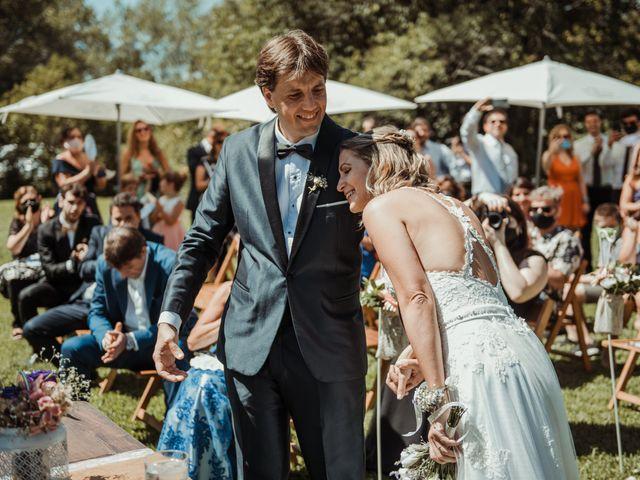 El casamiento de Fer y Euge en Los Cardales, Buenos Aires 36