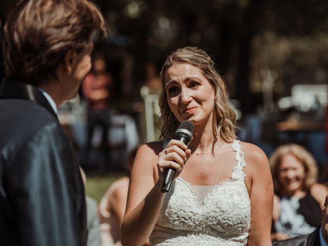 El casamiento de Fer y Euge en Los Cardales, Buenos Aires 38