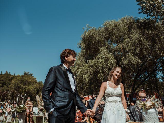 El casamiento de Fer y Euge en Los Cardales, Buenos Aires 39