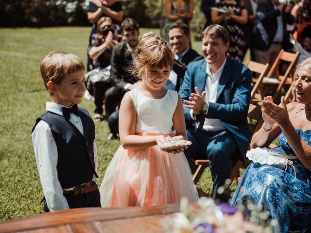 El casamiento de Fer y Euge en Los Cardales, Buenos Aires 40
