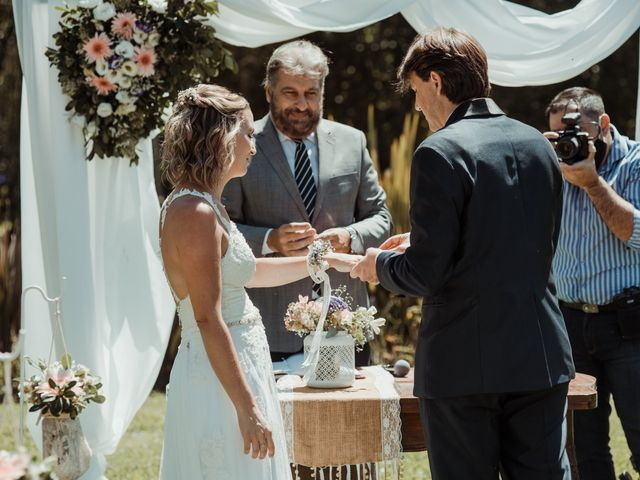 El casamiento de Fer y Euge en Los Cardales, Buenos Aires 41