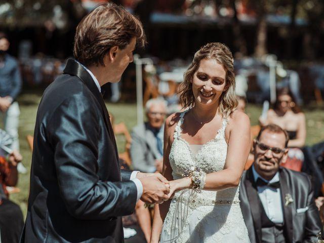 El casamiento de Fer y Euge en Los Cardales, Buenos Aires 42