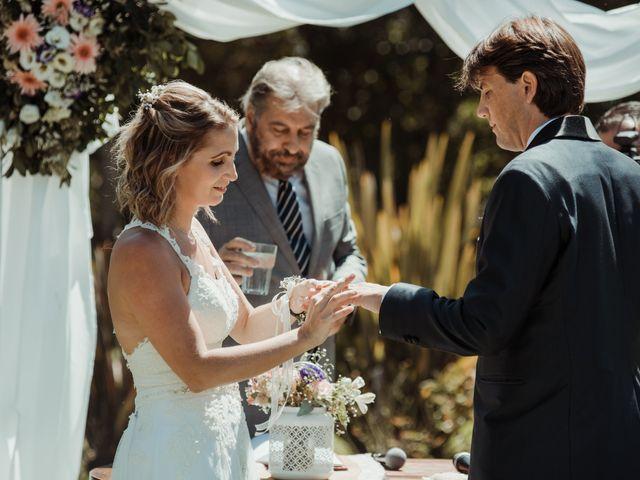 El casamiento de Fer y Euge en Los Cardales, Buenos Aires 43