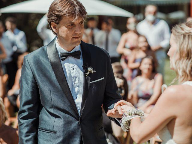El casamiento de Fer y Euge en Los Cardales, Buenos Aires 44