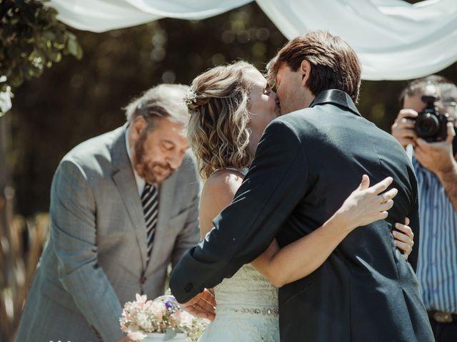 El casamiento de Fer y Euge en Los Cardales, Buenos Aires 45