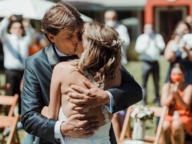El casamiento de Fer y Euge en Los Cardales, Buenos Aires 46