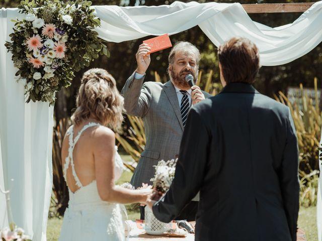 El casamiento de Fer y Euge en Los Cardales, Buenos Aires 48