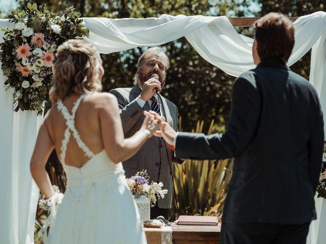 El casamiento de Fer y Euge en Los Cardales, Buenos Aires 49