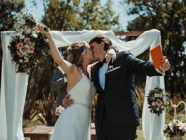 El casamiento de Fer y Euge en Los Cardales, Buenos Aires 50
