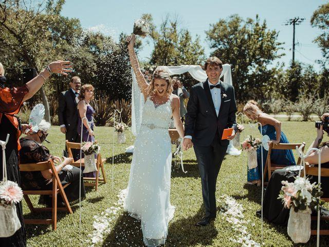El casamiento de Fer y Euge en Los Cardales, Buenos Aires 51