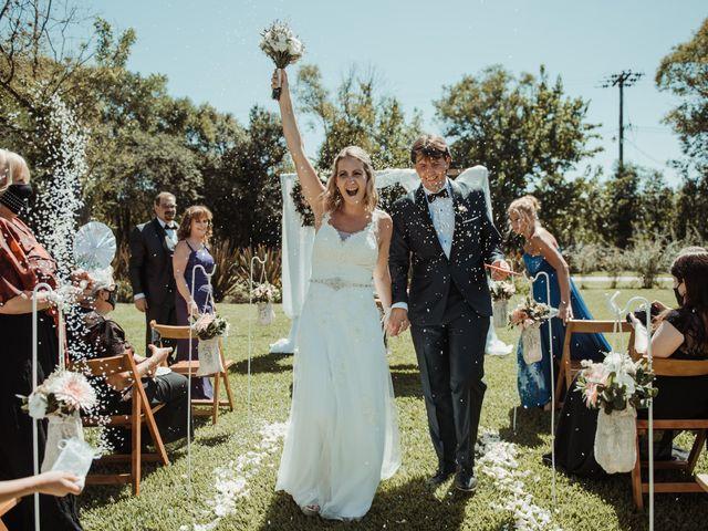 El casamiento de Fer y Euge en Los Cardales, Buenos Aires 52