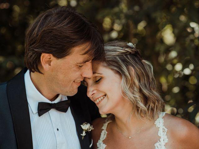 El casamiento de Fer y Euge en Los Cardales, Buenos Aires 54