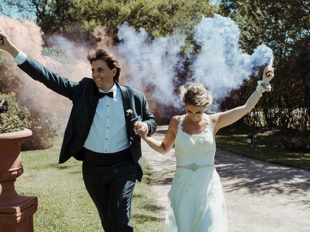 El casamiento de Fer y Euge en Los Cardales, Buenos Aires 55