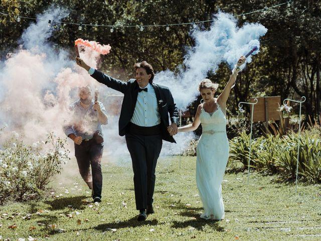 El casamiento de Fer y Euge en Los Cardales, Buenos Aires 56