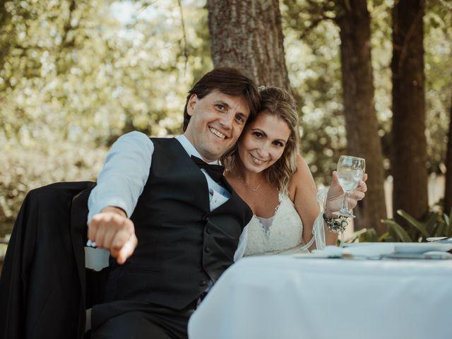 El casamiento de Fer y Euge en Los Cardales, Buenos Aires 58