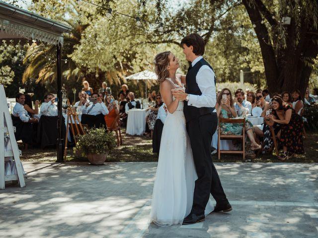 El casamiento de Fer y Euge en Los Cardales, Buenos Aires 59