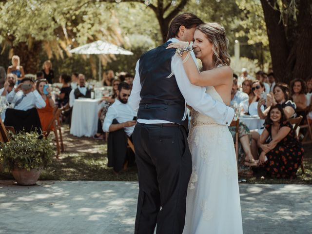 El casamiento de Fer y Euge en Los Cardales, Buenos Aires 60