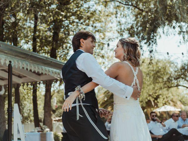 El casamiento de Fer y Euge en Los Cardales, Buenos Aires 61